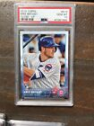 Kris Bryant Rookie Card Gallery and Checklist 26