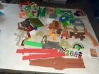 Angry Birds hot wheel Play Sets collection lot