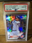 2015 Bowman Baseball Lucky Autograph Redemption Revealed 21