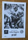John Riggins Cards, Rookie Card and Autographed Memorabilia Guide 45