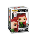 Ultimate Funko Pop Poison Ivy Figures Checklist and Gallery 13