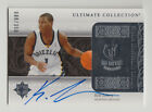 2006-07 Kyle Lowry Upper Deck Ultimate Auto Autograph RC Rookie Card 350 SP