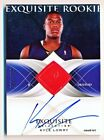 Top 10 Upper Deck Exquisite Basketball Rookie Cards 21