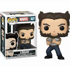 Ultimate Funko Pop Wolverine Figures Checklist and Gallery 20