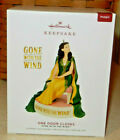 Hallmark Ornament 2019 - Gone with The Wind One Door Closes - Scarlett O'Hara