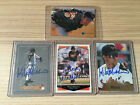 Hall of Fame Mike! Top 10 Mike Mussina Baseball Cards 24