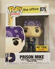 PRISON MIKE Funko Pop Television #875 Hot Topic Exclusive