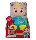 Cocomelon Doll Plush Roto JJ Bedtime Soft 10 Sing Toy Youtube In Hand FAST SHIP