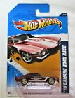 Hot Wheels 2012 Super Treasure Hunt 70 Camaro Road Race MOC