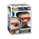 Ultimate Funko Pop Stan Lee Figures Checklist and Gallery 50