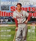 Stan Musial Reproduction archival quality photo 2