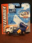 Matchbox Real Working Rigs Freightliner Business Class M2 106V Dela3658