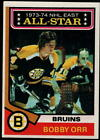 1974-75 Topps Hockey Cards 5