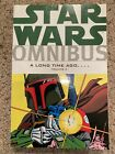STAR WARS OMNIBUS A LONG TIME AGO    VOLUME 4 By Jo Duffy  Archie Goodwin