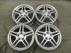 Aftermarket RSSW Set Of 4 17 X 7 Alloy Wheel Rims From 2009 Infiniti EX35