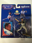 1998 starting Lineup Moises Alou Houston Astros Never opened