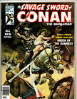 2011 Rittenhouse Conan Movie Preview Trading Cards 30