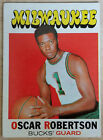 Oscar Robertson Cards and Autographed Memorabilia Guide 10