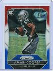 Amari Cooper Rookie Card Gallery and Checklist 69