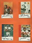 Top Jim Brown Football Cards of All-Time 42