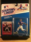 Andre Dawson - Chicago Cubs 1988 Kenner Starting Lineup Figure NOS