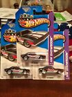 Hot Wheels Super Treasure Hunt 3 67 Camaro Summit No Logo On Base Opening Hood