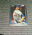 Jacob deGrom Rookie Cards Checklist and Top Prospect Cards 21