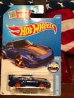 Hot Wheels Super Treasure Hunt Porsche 993 GT2 W Roll Cage Read Fast Ship