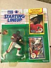 1990 Washington Redskins Gerald Riggs Starting Lineup
