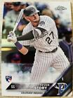Trevor Story Rookie Cards and Key Prospect Guide 17