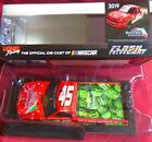 ROSS CHASTAIN 1 24 2019 FLASHCOAT RACE TRUCK 45 WATERMELON ASSOC 1 OF 24