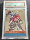 Patrick Roy Cards, Rookie Cards and Autographed Memorabilia Guide 19