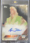 Legend and Tragedy: Ultimate Topps WCW Autograph Cards Guide 68