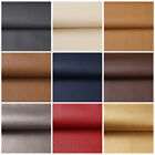 1 3 5 Yards Faux Leather Fabric Upholstery Pleather Marine Vinyl Fabric 54 Wide