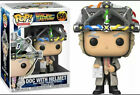Ultimate Funko Pop Back to the Future Figures Gallery and Checklist 33