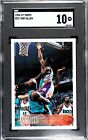Ray Allen Rookie Cards and Memorabilia Guide 47