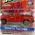 Toyota Tacoma Suntoys L9837 Diecast Pickup Truck 164 Red NEW