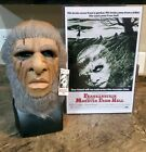 Frankenstein and the Monster from Hell Mask Trick or Treat Studios Hammer Horror