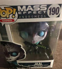 Ultimate Funko Pop Mass Effect Figures Checklist and Gallery 10