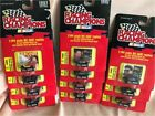 Lot of 11 racing champions MM 1 144th scale die cast stock cars NASCAR NEW