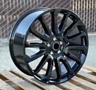 22 22x95 AUTOBIOGRAPHY FIT WHEELS LAND ROVER RANGE ROVER HSE SPORT DISCOVERY