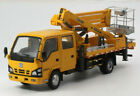 for XCMG GKH23A Aerial boom lift truck 1 35 DIECAST MODEL FINISHED CAR TRUCK