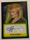 2015 Topps Star Wars: Journey to The Force Awakens Trading Cards 18