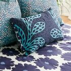Amy Butler DREAM DAISY Decorative Pillow 24 by 14 Inches Rectangle NEW