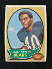 Top 10 Gale Sayers Football Cards 29