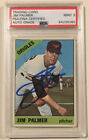 Jim Palmer Cards, Rookie Cards and Autographed Memorabilia Guide 41