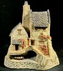 David Winter Tamar Cottage The West Country Collection 1986 4.5 X 3.5