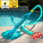 XtremepowerUS Kreepy Krauly Automatic Pool Cleaner Suction InGround Vacuum