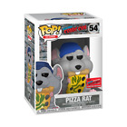 NYCC 2020 Funko Shop Exclusive Pop Pizza Rat with Blue Beanie CONFIRMED
