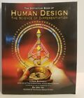 The Definitive Book Of Human Design Science Of Differentiation Book Bunnell